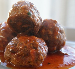 Furnari Meatballs